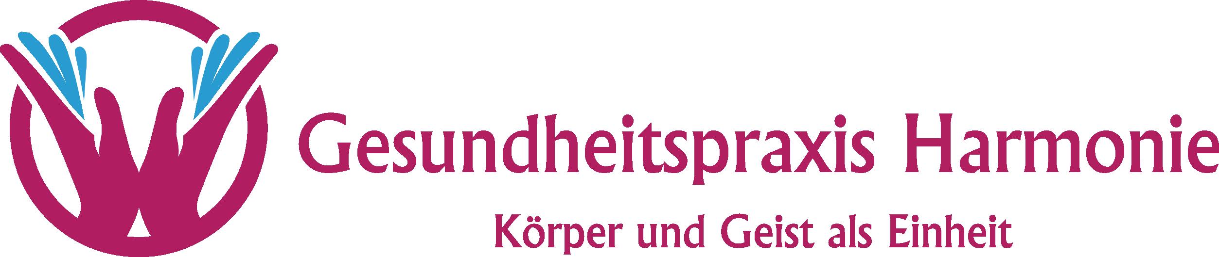 Gesundheitspraxis Harmonie Logo